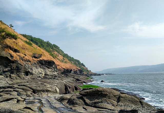 Harihareshwar-Beach